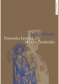 Norweska kronika Mnicha Teodoryka