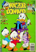 Kaczor Donald nr 22