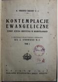 Kontemplacje Ewangeliczne 1929 r.