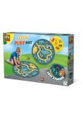 Mata do zabawy Safari i torba 2w1