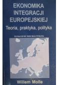 Ekonomika integracji europejskiej