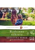 Jabłoniowy sad T.1 Rodzinne sekrety audiobook