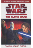 Star Wars Tajna Armia dooku