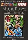 Nick Fury Agent Shield