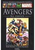 Avengers  Na zawsze