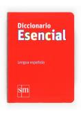 Diccionario Esencial. Lengua espanola ed