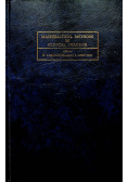 Mathematical methods in clinical practice