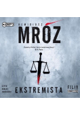 Ekstremista audiobook