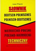 Słownik niemiecko polski polsko niemiecki