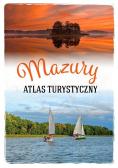 Mazury Atlas turystyczny