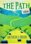 The Path plus autograf Freera