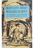 Mistyczny świat Williama Blakea