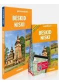 Explore! guide light Beskid Niski