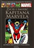 Życie i śmierć Kapitana Marvela