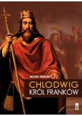 Chlodwig Król Franków