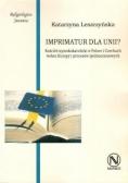 Imprimatur dla Unii