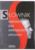 Słownik współczesnych pisarzy niemieckojęzycznych