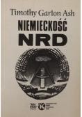 Niemieckość NRD