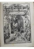 Deutsche Huftritte Sritung 25 Numerów 1885 i 1886 r
