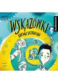 Wskazówki T.1 audiobook