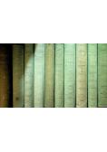 Aleksander Fredro Pisma wszystkie 11 tomów