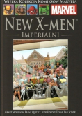 New X men Imperialni