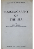 Zoogeography Of The Sea