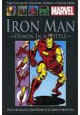 Wielka kolekcja komiksów Marvela Iron Man Nr 29