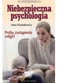 Niebezpieczna psychologia NOWA