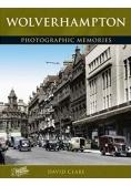 Wolverhampton Photographic Memories