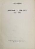 Historia Polski 1492-1864