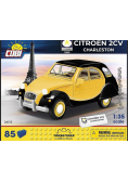 Youngtimer Citroen 2CV Charleston 85