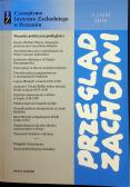 Czasopismo Instytutu Zachodniego w Poznaniu 3