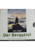 Der Berggeist CD