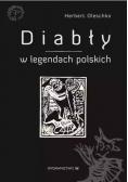 Diabły w legendach polskich