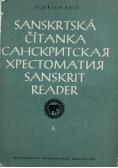 Sanskrtska Citanka Tom II