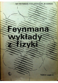 Feynmana wykłady z fizyki