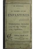 Les Troisiemes Lectures Enfantines ok 1888 r.
