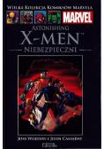 Marvel X Man niebezpieczni Tom 28