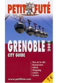 Grenoble city guide 2005