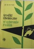 Środki chemiczne w ochronie roślin