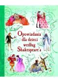 Opowiadania dla dzieci według Shakespeare a
