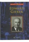 Władcy Polski Edward Gierek