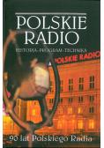 Polskie radio Historia Program Technika
