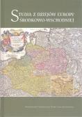 Studia z dziejów Europy Środkowo Wschodniej
