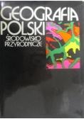 Geografia Polski Środowisko Przyrodnicze