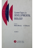 Current Topics in Developmental Biology Volume 2