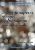Inskrypcje nagrobne w ujęciu językoznawczym