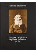 Krakowski Kazimierz Dzielnica żydowska 1870-1988