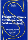 Praktyczny słownik niemiecko polski polsko niemiecki